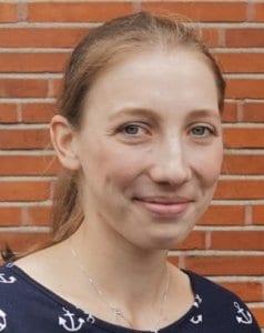 Juliane Jahnke